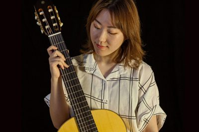 Binxin Betsy Zhu