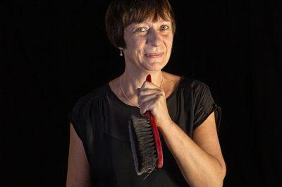 Christina Lessmüller